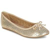 Sapatos Rapariga Sabrinas Xti JANIN Dourado