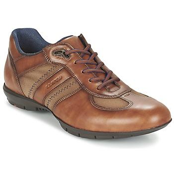Sapatos Homem Sapatos Lloyd ARMAND Conhaque