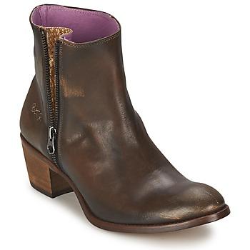 Sapatos Mulher Botas baixas BKR NELA