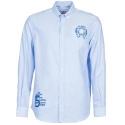 Camisas mangas comprida Serge Blanco ANTONIO