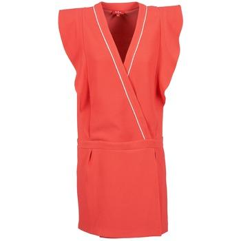 Textil Mulher Vestidos curtos Derhy TAIN Coral