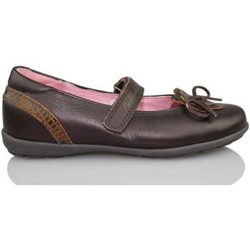 Sapatos Rapariga Sabrinas Pablosky MERCEDITA OPERA NIÑA MARRON