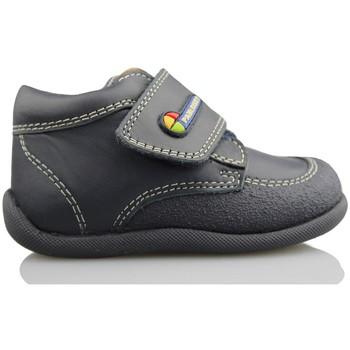 Sapatos Criança Pantufas bebé Pablosky TOMCAT VELCRO BEBE AZUL