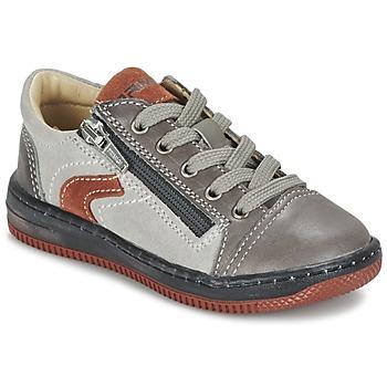 Sapatos Rapaz Sapatilhas Primigi BECHET-E Cinza