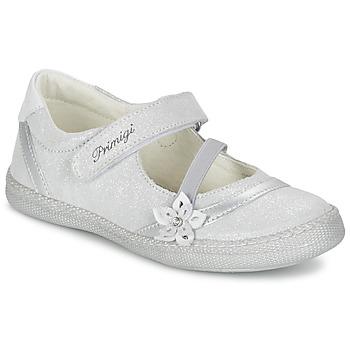 Sapatos Rapariga Sabrinas Primigi ROSELINE-E Prateado