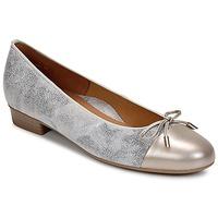 Sapatos Mulher Sabrinas Ara ELIALE Cinza / Ouro