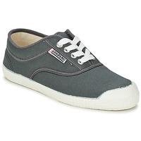 Sapatos Sapatilhas Kawasaki STEP CORE Cinza