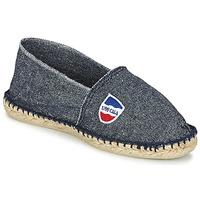 Sapatos Homem Alpargatas 1789 Cala CLASSIQUE Ganga