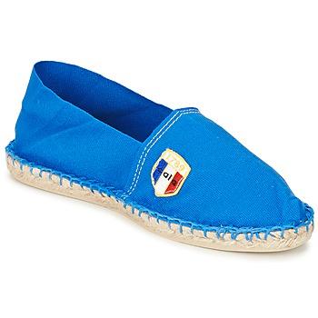 Sapatos Alpargatas 1789 Cala UNIE BLEU Azul