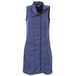 Textil Mulher Vestidos curtos Bench EASY Azul