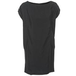Textil Mulher Vestidos curtos Bench DIFFERENT Preto