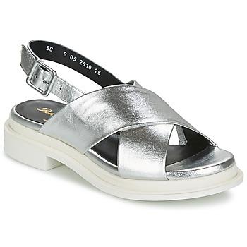 Sapatos Mulher Sandálias Robert Clergerie CALIENTEK Prateado