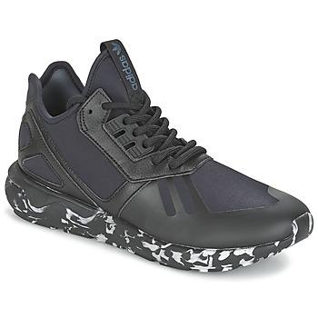 Sapatos Sapatilhas adidas Originals TUBULAR RUNNER Preto