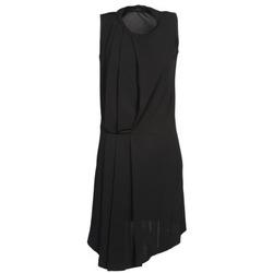 Textil Mulher Vestidos curtos Joseph ADA Preto