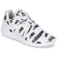 Sapatos Sapatilhas Asfvlt SUPERTECH Branco / Preto