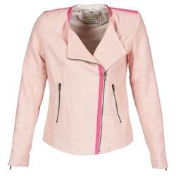 Textil Mulher Casacos/Blazers Chipie BRENES Rosa