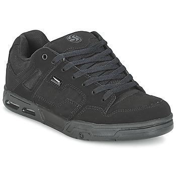 Sapatos Homem Sapatilhas DVS ENDURO HEIR Preto