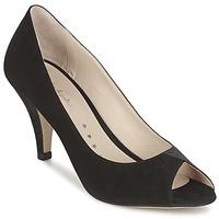 Sapatos Mulher Escarpim Petite Mendigote REUNION Preto