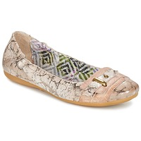 Sapatos Mulher Sabrinas Mjus CHANTAL Rosa
