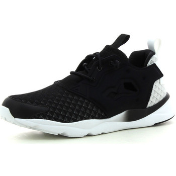 Sapatos Mulher Sapatilhas de corrida Reebok Sport Furylite SR Blanc