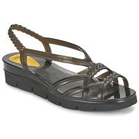 Sapatos Mulher Sandálias Lemon Jelly MIAKI Preto