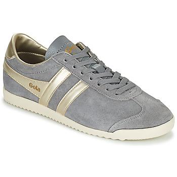Sapatos Mulher Sapatilhas Gola SPIRIT GLITTER Cinza