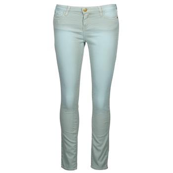 Textil Mulher Calças curtas Acquaverde SCARLETT Azul