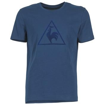 T-Shirt mangas curtas Le Coq Sportif ABRITO T
