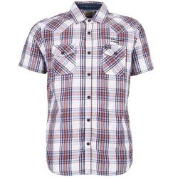 Camisas mangas curtas Petrol Industries SHIRT SS