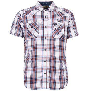 Camisas Petrol Industries SHIRT SS