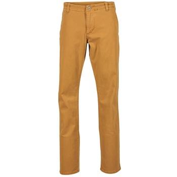 Textil Homem Chinos Dockers ALPHA KHAKI MIST WASH Ouro