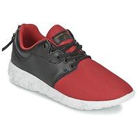 Sapatos Mulher Sapatilhas Sixth June DNR HELL F Vermelho / Preto