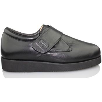 Sapatos Richelieu Calzamedi ORTOPEDICO UNISEX PRETO