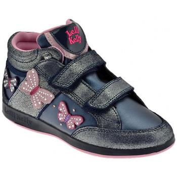 Sapatos Rapariga Sapatilhas de cano-alto Lelli Kelly