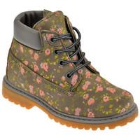Sapatos Rapariga Pantufas bebé Lumberjack  Multicolor