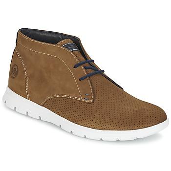 Sapatos Homem Botas baixas Panama Jack DIMITRI Toupeira