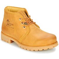 Sapatos Homem Botas baixas Panama Jack BOTA PANAMA Trigo