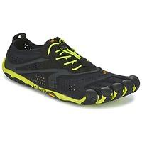 Sapatos Homem Sapatilhas de corrida Vibram Fivefingers BIKILA EVO 2 Preto / Amarelo