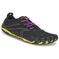 Sapatos Mulher Sapatilhas de corrida Vibram Fivefingers BIKILA EVO 2 Preto / Amarelo