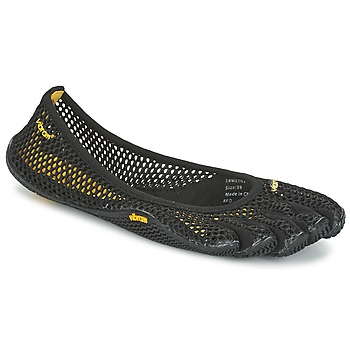 Sapatos Mulher Sapatilhas de corrida Vibram Fivefingers VI-B Preto