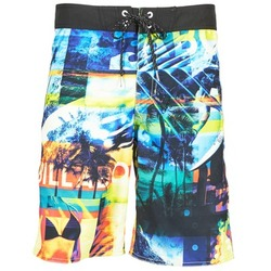 Textil Homem Fatos e shorts de banho Billabong HORIZON Multicolor