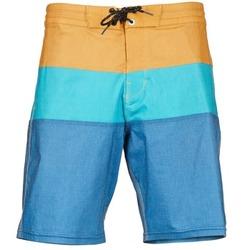 Textil Homem Fatos e shorts de banho Billabong TRIBONG LO TIDES Azul / Bege