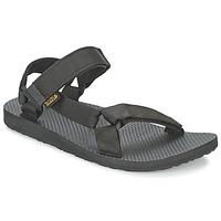 Sapatos Homem Sandálias Teva ORIGINAL UNIVERSAL - URBAN Preto