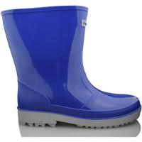 Sapatos Botas de borracha Pablosky BOTA AGUA PVC NIÑOS AZUL
