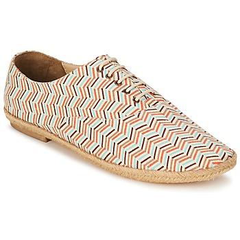 Sapatos Mulher Richelieu Petite Mendigote SIZERIN Multicolor