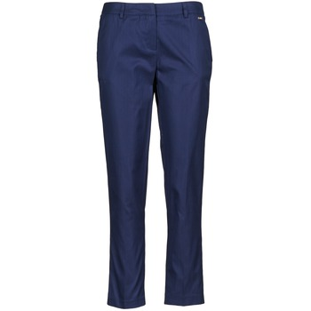 Textil Mulher Calças curtas La City PANTD2A Azul