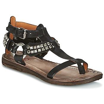 Sapatos Mulher Sandálias Airstep / A.S.98 RAME Preto