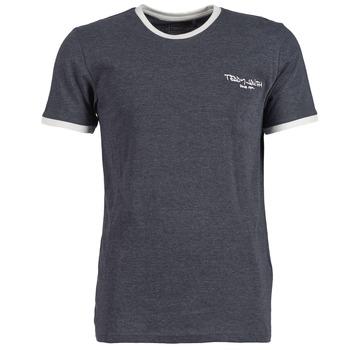 Textil Homem T-Shirt mangas curtas Teddy Smith THE-TEE Antracite