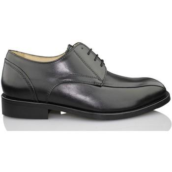 Sapatos Homem Sapatos Calzamedi HOMBRE VESTIR NEGRO NEGRO