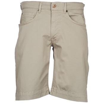 Textil Homem Shorts / Bermudas Serge Blanco 15490 Ranger